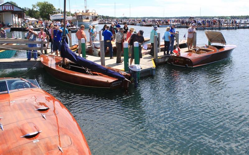 """Best Sailboat """"Huzzah"""" a Murray Wright by Bruce and Jonathan Martin Ypsilanti, Michigan"""