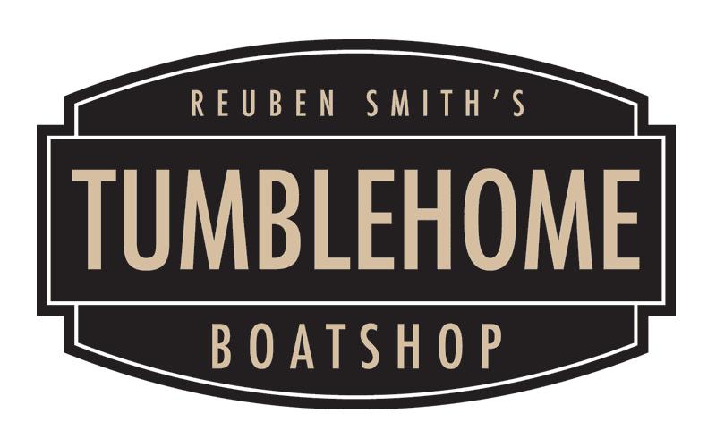 Tumblehome Boatshop