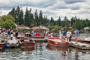 2016 Lake Oswego Classic Boat Show @ Lakewood Bay | Lake Oswego | Oregon | United States