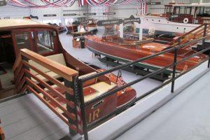 ACBS and ABM 2017 Symposium @ Antique Boat Museum   Clayton   New York   United States