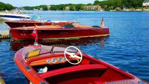 2016 Lake Quinsigamond Classic Boat Show @ 2016 Lake Q Classic Boat Show | Worcester | Massachusetts | United States
