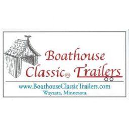 Boathouse Classic Trailers