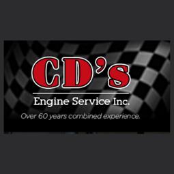 CD's Engine Service Inc.
