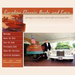 Carolina Classic Boats and Cars