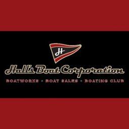 Hall's Boat Corporation
