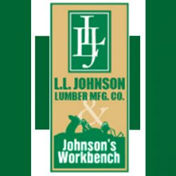 LL Johnson Lumber Mfg Co & Johnson's Workbench