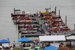 26th Annual Smith Mountain Lake Antique and Classic Boat Show @ Mariners Landing and Conference Center | Huddleston | Virginia | United States