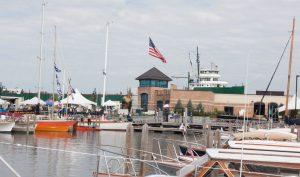 10th Annual Toledo, Ohio Antique and Classic Boat Show @ Promenade Park Toledo, Ohio  | Toledo | Ohio | United States
