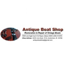 Antique Boat Shop