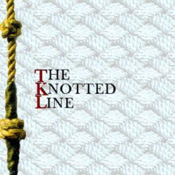 The Knotted Line