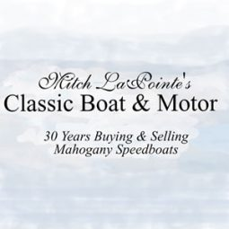 LaPointe's Classic Boat & Motor