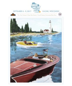2017 Annual ACBS Meeting & International Boat Show @ Racine Civic Centre & ReefPoint Marina | Racine | Wisconsin | United States