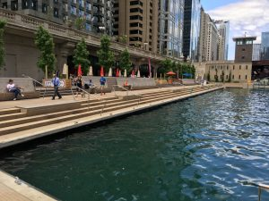 DownTown Docks of Chicago @ DownTown Docks Chicago | Chicago | Illinois | United States