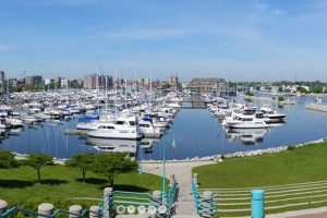2017 International Boat Show Judging Day @ Reef Point Marina | Racine | Wisconsin | United States