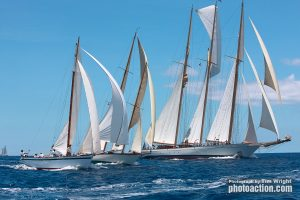 Antigua Classic Yacht Regatta @ Antigua Classic Yacht Club | English Harbour | Saint Paul | Antigua and Barbuda