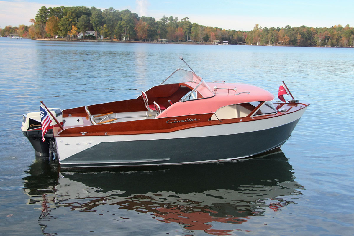 28th annual georgetown wooden boat show acbs antique for Chris craft boat club