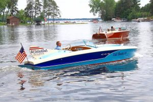 30th Annual Whitefish Chain Classic Boat Show @ Moonlite Bay Bar and Restaurant  | Crosslake | Minnesota | United States