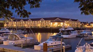 Harbourwalk Hotel Racine