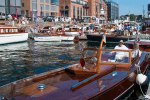 Oslo Woodenboat Festival - Oslo Trebåtfestival @ Aker Brygge | Oslo | Norway