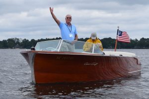 2017 RDC Chapter 12th Annual Boat Show @ Galley Store Marina   New Bern   North Carolina   United States