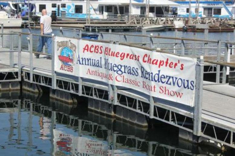 Bluegrass event