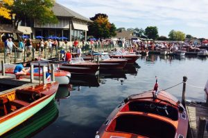 The 2017 Geneva Lakes Boat Show @ The Abbey Resort | Fontana-on-Geneva Lake | Wisconsin | United States