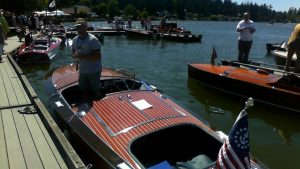 18th Annual Columbia Willamette Chapter Boat Show @  Lake Oswego | Lake Oswego | Oregon | United States