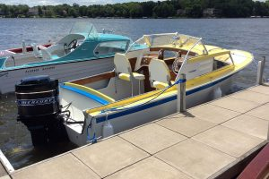 Lake St Louis 2017 Antique & Classic Boat Show @ Windjammer Point   Lake Saint Louis   Missouri   United States