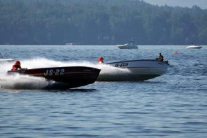 Wolfeboro Vintage Race Boat Regatta @ Wolfeboro Town Docks | Wolfeboro | New Hampshire | United States