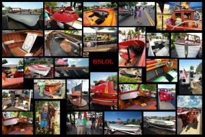 12th Annual White Bear Lake Classic & Vintage Boat Show @ Lake Avenue at the White Bear Shopping Center   White Bear Lake   Minnesota   United States