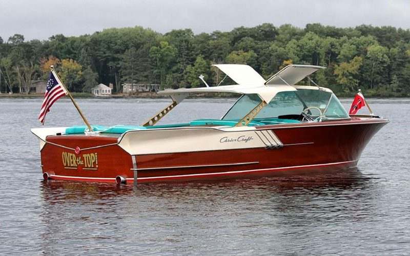 Chris Craft Boat Owners Club