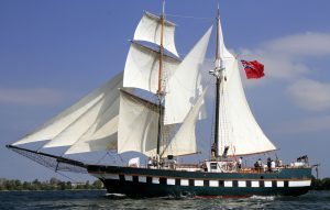 The Hudson River Maritime Museum is pleased to host the Canadian Brigantine Fair Jeanne @ Hudson River Maritime Museum | Kingston | New York | United States