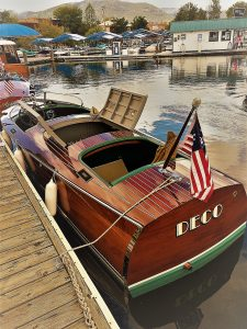 16th IEC Antique and Classic Boat Show @ Sandpoint Marina | Sandpoint | Idaho | United States