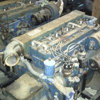 Chris Craft KL engines