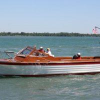 1971 Lyman Offshore 30'